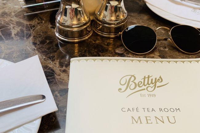 Bettys_Menu_York